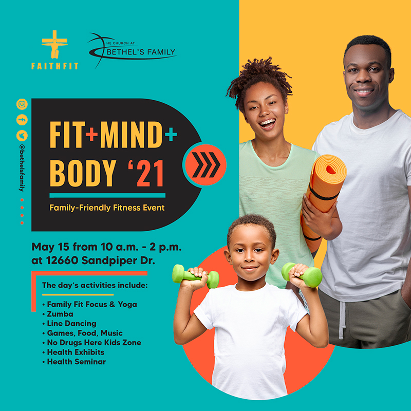 FIT MIND BODY 21 - Quality Wellness